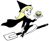 The Kitchen Witch Bakery
